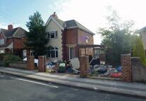 semi detached home for sale in Oakwood Road, Walsall...