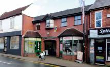 property for sale in Penny Farthing Arcade, High Street, Sedgley, Dudley, West Midlands, DY3 1RW