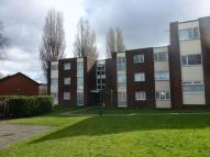 property for sale in Flat 45 Arnside Court, North Park Road, Erdington, Birmingham B23 7YG.  Available at 62,000