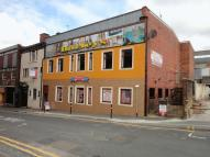 property for sale in 3 Glass Street, Hanley, Stoke-On-Trent ST1 2ET.  Available at 180,000 + VAT