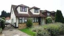 Detached property for sale in Page Road, Bowers Gifford