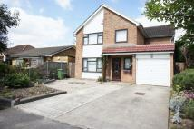 4 bedroom Detached house for sale in High Road North...