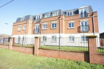 Apartment in Rayleigh Road, Benfleet