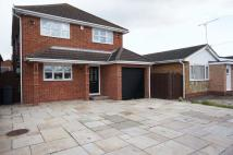 4 bed Detached house in Beach Road, Canvey Island