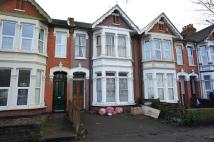 4 bedroom Terraced house for sale in Wimborne Road...