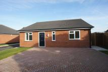 3 bed Detached Bungalow in Lampits Hill, Corringham...
