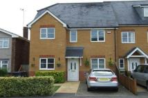 semi detached house to rent in Daws Heath Road, Rayleigh