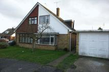 3 bedroom semi detached home for sale in Linnet Way...