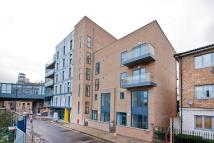 2 bed new Apartment to rent in Salter Street, London...