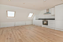 2 bedroom new Apartment to rent in Clapham High Street...