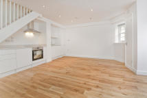 Clapham High Street new Apartment for sale