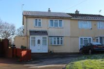 semi detached home to rent in Eastcroft Road...