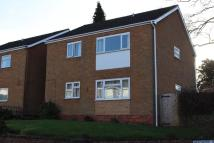 2 bed Flat to rent in Needwood Close...