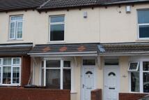 3 bedroom Terraced home in Prosser Street...