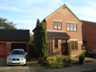 3 bed Detached house in Howes Avenue, Thurston...