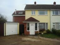 4 bedroom semi detached home to rent in Oakey Field Road...