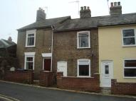 2 bedroom Terraced house in Chalk Road South...