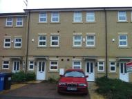 Maltings Way Town House to rent