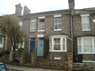 2 bedroom Terraced property to rent in Blomfield Street...