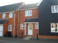 2 bed Terraced home to rent in Selway Drive...