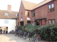 2 bed Town House in Sergeants Walk...