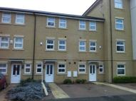 Town House in Maltings Way...