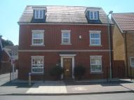 5 bed Detached home in Thistle Way, Red Lodge...