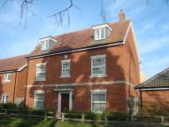 5 bedroom Detached property to rent in Hazel Walk, Red Lodge...