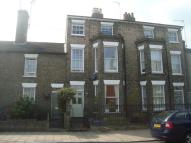 3 bedroom Terraced house to rent in Northgate Street...