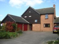 Bury Road Detached house to rent