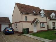 3 bedroom Detached home in LAMBERT CLOSE, Weeting...