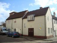 Apartment in Abbeygate Street...