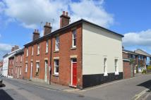 Garland Street End of Terrace property to rent
