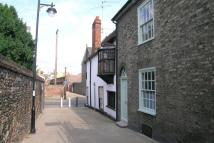 2 bedroom Terraced house to rent in College Lane...