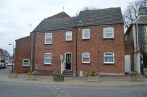 Ground Flat to rent in Well Street...