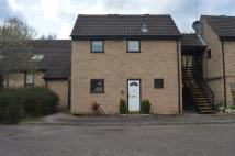 1 bed Apartment in Wollaston Close...