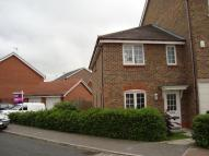 Detached home to rent in Manning Road...