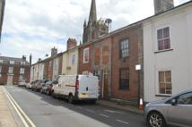 St. Johns Place Terraced house to rent