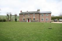 Farm House in Childrey, Wantage, OX12