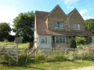 semi detached house to rent in Top Cottage...