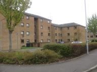1 bed Flat to rent in Castlegait Paisley...