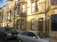3 bed Ground Flat in Glasgow Road, Paisley...