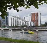 Flat to rent in Glasgow Harbour Terraces...