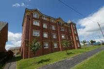 Flat to rent in Rigby Drive, Glasgow...