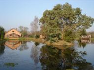Detached Bungalow in Tree Tops Fishery...