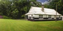 Lodge for sale in Llanfairtalhaiarn, LL22