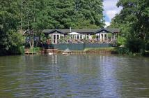 property for sale in Phocle Lake, Phocle Green, Ross-on-Wye, HR9