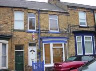 3 bedroom Terraced home to rent in Highfield, Scarborough...