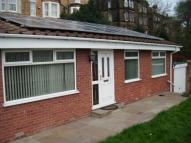Westwood Road Bungalow to rent