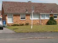 Semi-Detached Bungalow in Leighton Close...